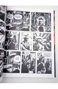 Muestra 2 de PAPERS GRISOS. OJOS QUE VEN (Keko) De Ponent 2012