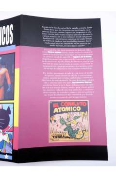 Muestra 1 de PAPERS GRISOS. SUPERHOMBRES IBERICOS (Pedro Porcel) De Ponent 2014