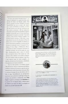 Muestra 4 de PAPERS GRISOS. SUPERHOMBRES IBERICOS (Pedro Porcel) De Ponent 2014