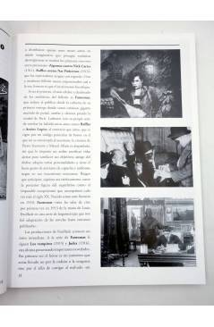 Muestra 5 de PAPERS GRISOS. SUPERHOMBRES IBERICOS (Pedro Porcel) De Ponent 2014