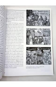 Muestra 6 de PAPERS GRISOS. SUPERHOMBRES IBERICOS (Pedro Porcel) De Ponent 2014