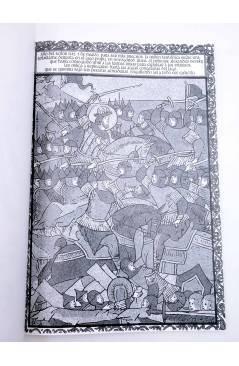 Muestra 3 de SOLYSOMBRA 52. RETORNO A NOVOGOROD I Y II COMPLETA (Matz Mainka) De Ponent 2008