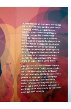 Muestra 1 de SOLYSOMBRA 69. PAREIDOLIA (Rosana Antolí) De Ponent 2014