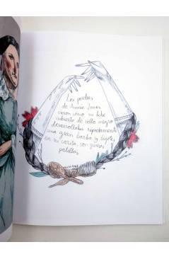 Muestra 3 de CREPÚSCULO 35. FENOMENO (María Herreros) De Ponent 2012