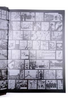 Muestra 1 de CREPÚSCULO 50. EL FUNERAL DE JOHN MORTONSON (Ambrose Bierce / Tatúm) De Ponent 2014