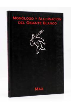 Cubierta de MERCAT 3. MONOLOGO Y ALUCINACION DEL GIGANTE BLANCO (Max) De Ponent 2001