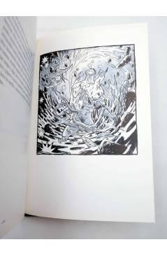 Muestra 4 de MERCAT 3. MONOLOGO Y ALUCINACION DEL GIGANTE BLANCO (Max) De Ponent 2001