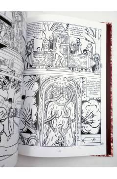 Muestra 5 de MERCAT 22. AMORES LOCOS (Laura / Altarriba) De Ponent 2005