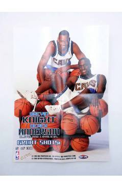 Muestra 2 de SKY BOX TRADING CARDS BASKETBALL NBA HOOPS GREAT SHOTS 1 A 30 SALVO 25. CASI COMPLETA. SkyBox 1998