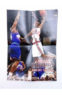 Muestra 3 de SKY BOX TRADING CARDS BASKETBALL NBA HOOPS GREAT SHOTS 1 A 30 SALVO 25. CASI COMPLETA. SkyBox 1998