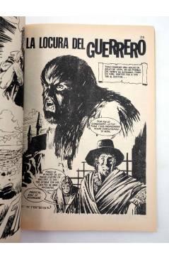 Muestra 7 de PANICO. RELATOS DE TERROR PARA ADULTOS. RETAPADO NºS 51 52 53 54 55 (Vvaa) Vilmar 1982