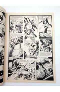 Muestra 1 de DOSSIER NEGRO 149. PANTHA STARHAWK BUSCANDO LA MUERTE (Vvaa) Delta 1981