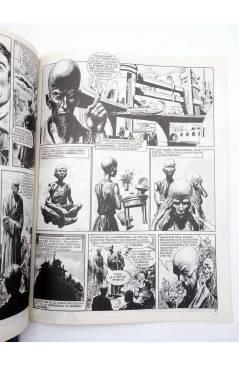 Muestra 1 de DOSSIER NEGRO 171. SE INCORPORA DC COMICS (Vvaa) Giesa 1983