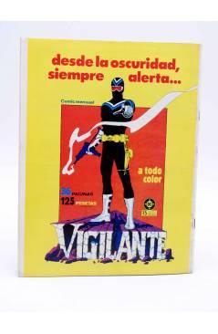 Muestra 1 de DOSSIER NEGRO 197. LA MALDICIÓN DE CORMAC (Vvaa) Giesa 1986