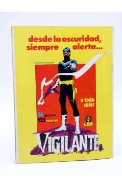 Muestra 1 de DOSSIER NEGRO 198. EL SUDARIO DE LA MOMIA (Vvaa) Giesa 1986
