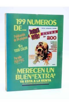 Muestra 1 de DOSSIER NEGRO 201. HACE UN MILLÓN DE AÑOS (Vvaa) Giesa 1986