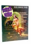 Cubierta de DOSSIER NEGRO 212. LA COSA DEL PANTANO. ALAN MOORE (Vvaa) Zinco 1987