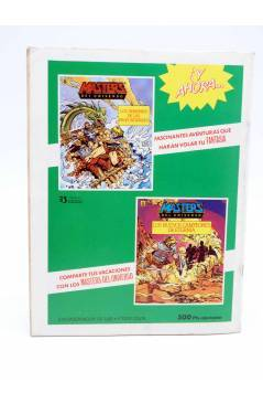 Muestra 1 de DOSSIER NEGRO 215. EL PARQUE DEL INFIERNO (Vvaa) Zinco 1988