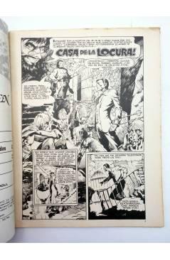 Muestra 3 de DOSSIER NEGRO. LOTE DE 13 (Vvaa) Zinco / Giesa 1983. VER LISTA