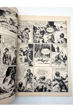 Muestra 1 de ESCORPIÓN. RELATOS DE TERROR SICOLÓGICO 96 (Vvaa) Vilmar 1985