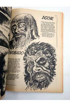 Muestra 7 de ESCORPIÓN. RELATOS DE TERROR SICOLÓGICO EXTRA 5. RETAPADO 87 88 89 90 91 (Vvaa) Vilmar 1985