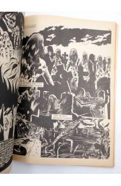 Muestra 8 de ESCORPIÓN. RELATOS DE TERROR SICOLÓGICO EXTRA 5. RETAPADO 87 88 89 90 91 (Vvaa) Vilmar 1985