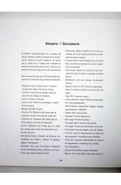 Muestra 1 de LA MAGIA DEL DIBUJO ANIMADO. ACTORES DEL LÁPIZ (Raúl García) De Ponent 2000