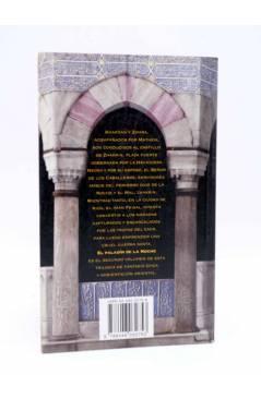 Contracubierta de LA ROSA DEL PROFETA VOL 2. EL PALADÍN DE LA NOCHE (Margaret Weis / Tracy Hickman) Timun Mas 2002