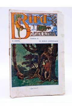 Cubierta de BIRD EL PEQUEÑO SALTIMBANQUI 35. El roble centenario (Eleme) Librería Granada Circa 1920