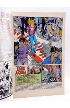 Muestra 1 de EL CASTIGADOR / THE PUNISHER 20. CARA A CARA CON KINPING (Baron / Portaccio) Forum 1989