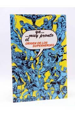 Contracubierta de EL CASTIGADOR / THE PUNISHER 21. LA ARAÑA (Mike Baron / Larry Stroman) Forum 1989