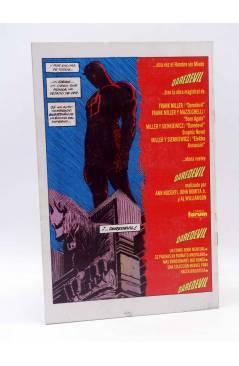 Contracubierta de EL CASTIGADOR / THE PUNISHER 25. CAMPO DE ENTRENAMIENTO NINJA (Baron / Larsen) Forum 1990