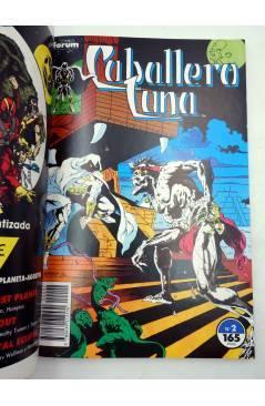 Muestra 2 de CABALLERO LUNA. RETAPADO NºS 1 A 5 (Alan Zelenetz / Chris Warner) Forum 1990