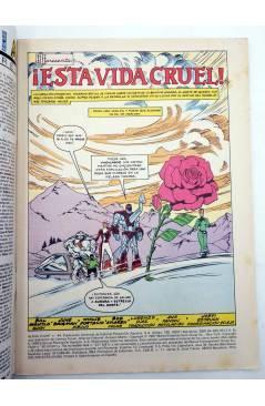 Muestra 1 de MARVEL TWO IN ONE ALPHA FLIGHT / LA MASA 44 (Vvaa) Forum 1989
