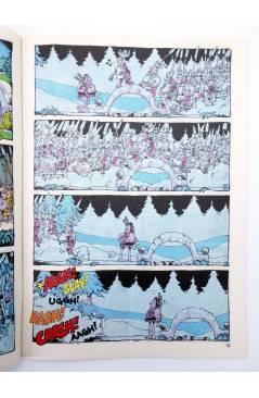 Muestra 8 de GROONAN EL VAGABUNDO 1 A 7 10 Y 11. LOTE DE 9 (Sergio Aragonés) Forum 1987