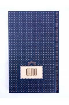 Contracubierta de ALBA TESOROS. EL FANTASMA DE CANTERVILLE (Oscar Wilde / Inga Moore) Alba 1998