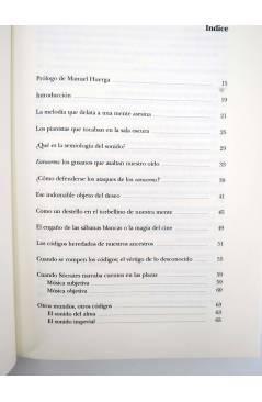 Muestra 2 de M DE MÚSICA. DEL OÍDO A LA ALQUIMIA EMOCIONAL (Josep M Romero Fillat) Alba 2011