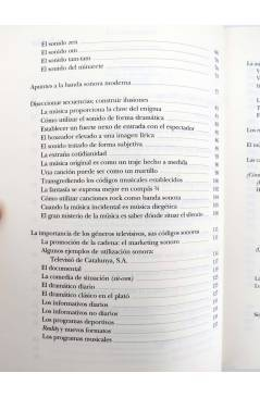 Muestra 3 de M DE MÚSICA. DEL OÍDO A LA ALQUIMIA EMOCIONAL (Josep M Romero Fillat) Alba 2011