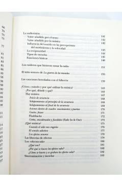 Muestra 4 de M DE MÚSICA. DEL OÍDO A LA ALQUIMIA EMOCIONAL (Josep M Romero Fillat) Alba 2011