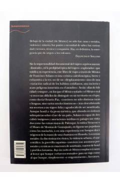 Muestra 2 de TRAYECTOS 26. BAJO LAS NUBES DE MÉXICO (Francisco Solano) Alba 2001
