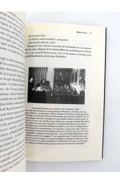Muestra 3 de TRAYECTOS. HIJOS DE REYES. UNA VERDADERA HISTORIA DE AMOR (Reinhard Kaiser) Alba 2007