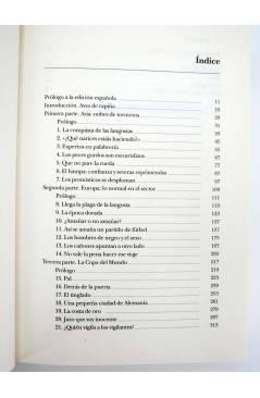 Muestra 2 de TRAYECTOS 122. JUEGO SUCIO: FÚTBOL Y CRIMEN ORGANIZADO (Declan Hill) Alba 2010