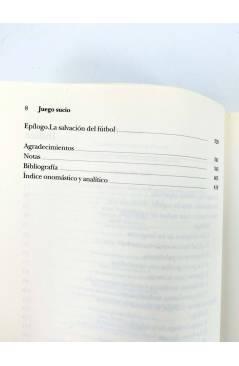 Muestra 3 de TRAYECTOS 122. JUEGO SUCIO: FÚTBOL Y CRIMEN ORGANIZADO (Declan Hill) Alba 2010