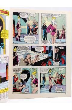 Muestra 1 de SECRET WARS II 31. DOCTOR EXTRAÑO (Gillis / Badger) Forum 1987
