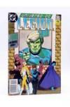 Cubierta de UNIVERSO DC 18. LEGION '90 (Giffen / Grant / Kitson) Zinco 1989