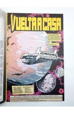Muestra 1 de UNIVERSO DC 18. LEGION '90 (Giffen / Grant / Kitson) Zinco 1989