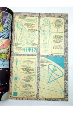 Muestra 2 de UNIVERSO DC 18. LEGION '90 (Giffen / Grant / Kitson) Zinco 1989