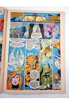 Muestra 8 de OMEGA MEN. LOTE Nºs 1 A 7 (Slifer / Giffen / Kirby) Zinco 1984. + NEW GODS