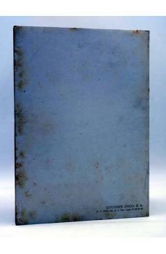 Contracubierta de ARION SEÑOR DE LA ATLÁNTIDA. RETAPADO NºS 1 A 5 (Kupperberg / Duursema) Zinco 1985. + WARLORD