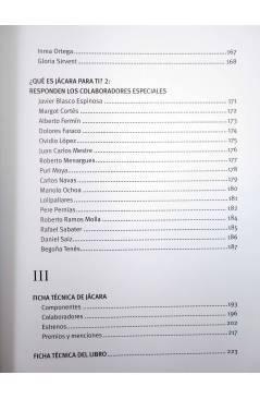 Muestra 3 de DEL JUEGO A LA PROFESIÓN. 30 AÑOS DEL SUEÑO DE LA COMPAÑÍA DE TEATRO JÁCARA (Carmen Marimón Llorca / Juan A